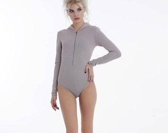 Bodysuit Adeline Pink