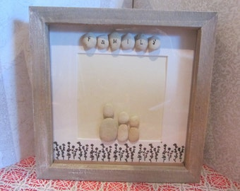 Family Box Frame