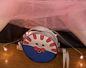 Adventure Time Peppermint Butler Cosplay Handbag