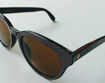 Vintage Playboy 4671 98  Sunglasses