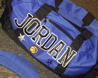 Kids duffel bags
