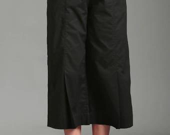 Black Culottes SAM/QL/06 MHRI