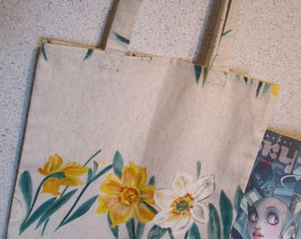 Tote bag canvas tote bag
