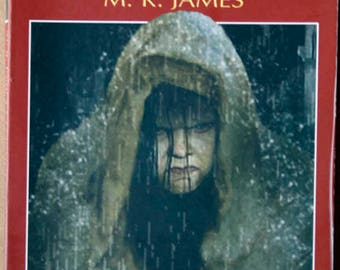 Collected ghost stories.  M.R.James.