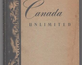 1948 CANADA UNLIMITED