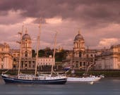 Tall Ships & Naval Colleg...
