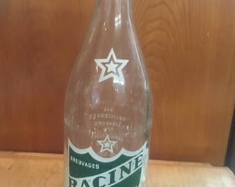 Bottle Racine joliette