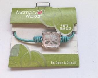 Memory Maker Photo Bracelet