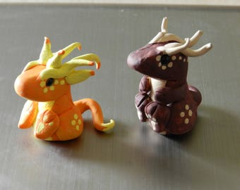 Two little dragons #2