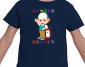 Golfer Shirt, Birthday Sh...