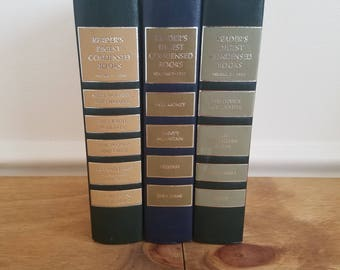 1980's Reader's Digest Books