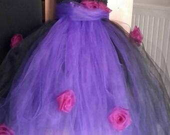 """Princess"" dress"