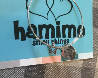 "Hamimo Star Bracelet Collection: ""I Wanna Do Bad Things to You"""