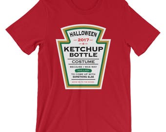 Ketchup bottle etsy for Heinz label template