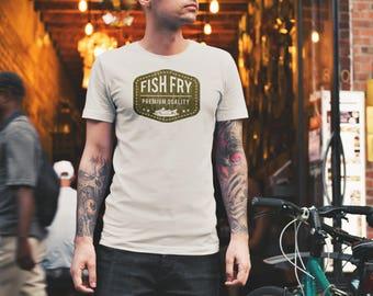 catfish - catfish t-shirt - catfish hunter - catfish shirt - catfish tshirt - catfishing - catfish art - catfish fishing - catfishing