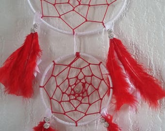 Dream catcher rouche