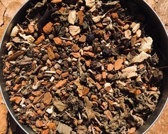Chai Tulsi Tea Bag