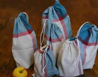 Bulk bags 7 ZERO waste reusable - large bags