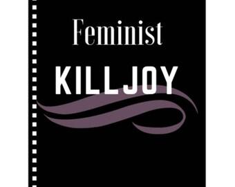 Feminist Killjoy - Notebook - Feminist Notebook