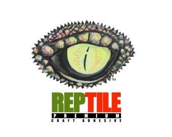 Reptile Premium Craft Adhesive
