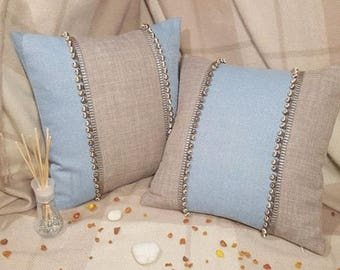 Decorative pillow for your cozy home.