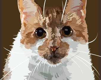 custom made, A4 prints,framed,digital, illustration,perfect, gifts,pet,lovers,animals,quirky,unique,personalised,drawings,painted,christmas