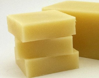 Natural Unscented Soap