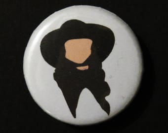Rabbi Jacob badge