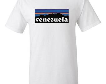 Venezuela Graphic Tee