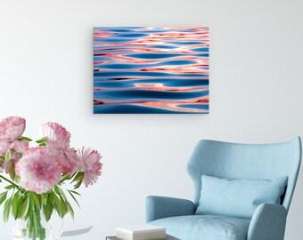 Luster #01 Nautical, Beach, and Sailing Artwork