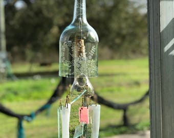 Pure Bliss Wind chime