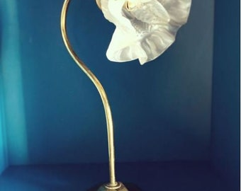 Desk Lamp - type Art Nouveau
