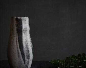 Monochrome Vase