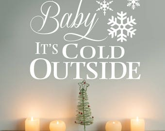 Baby its cold   Etsy
