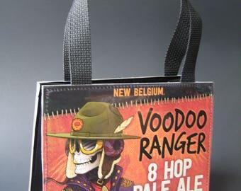 New Belgium Voodoo Ranger Beer Purse