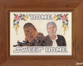 Steotchalong - Home Sweet Home - Instant Pattern