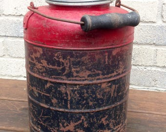 Stanley Hot Cold Thermos 1 Gallon It Will Not Break  Water Jug