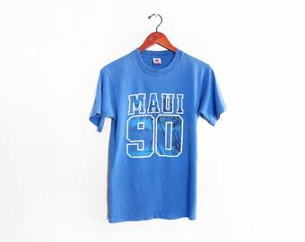 Hawaii t shirt etsy for Hawaii souvenir t shirts