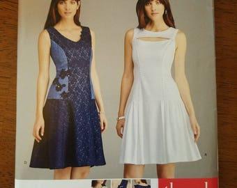 Simplicity 1103: Women's Dress