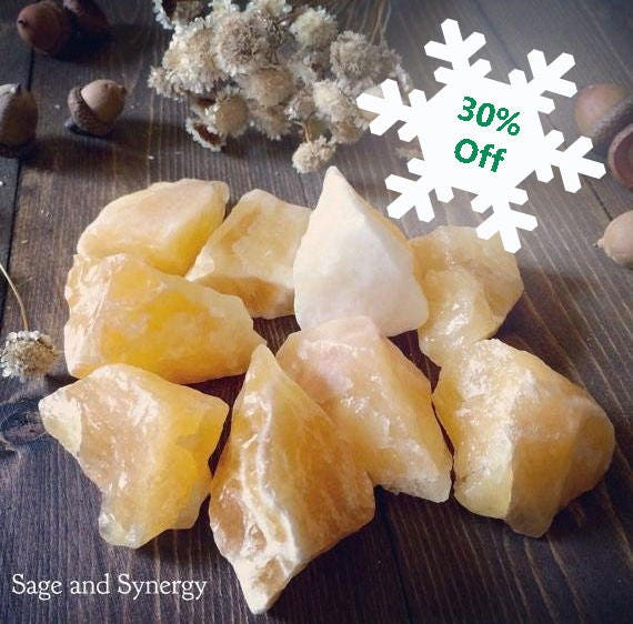 Orange Calcite, Raw Orange Calcite, Rough Orange Calcite, Raw Calcite, Orange, Calcite, Chakra Stone, Healing Crystal, Orange Calcite
