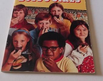 1978 Betty Crocker's Cookbook for Boys & Girls Soft Cover