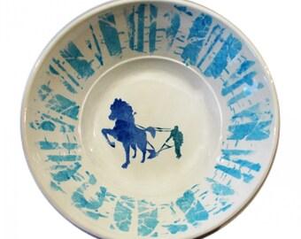 The Plough Handmade Ceramic Bowls