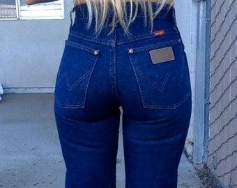 Vintage Wrangler Jeans Made in USA