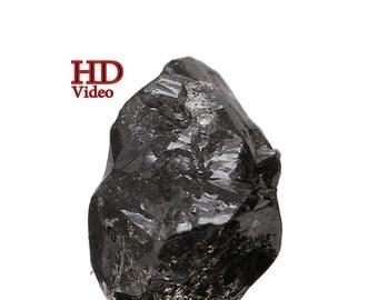 2.62 Ct Natural Loose Rough Diamond Salt and Pepper 9.50X6.30X5.90 MM L9110