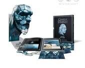 WHITE WALKER - Game of Thrones + Free Digital Mask
