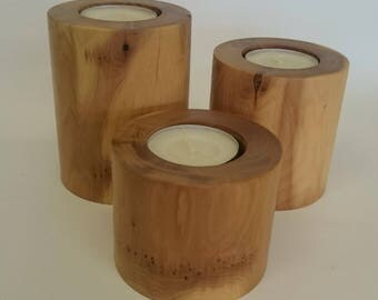 Tower Tealight Holders