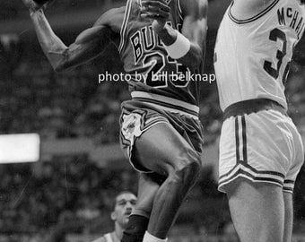 Micheal Jordan 1986