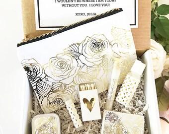 Mom Gift Set Mom Gift Basket Mom Birthday Gifts for Mom Gifts for Birthday Mom Gift Valentines Day Mother Day Gift  (EB3231SPA)