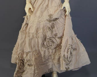 Soom Boho Skirt