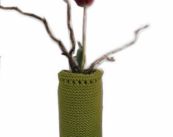 Vasenhusse Vase coating